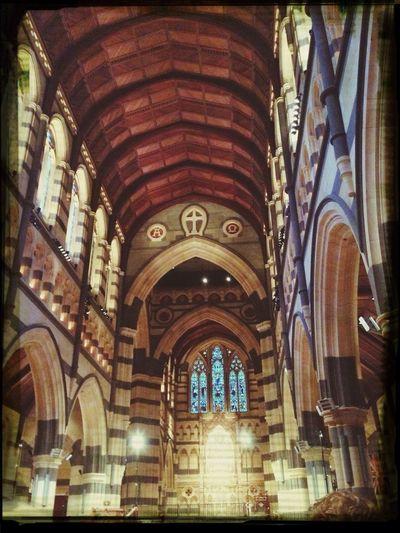 Carols at the Cathedral