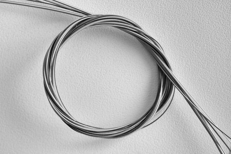 Circle Music Book Cover Bookcover Close-up Electric Guitar Fender Strings Guitar Guitar Strings Macro Metal Strings Music Rolled Guitar Strings Still Life Strings Of Music