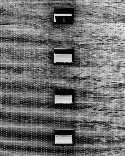 No People Arquitecture_bw Bnw_planet Exterior View Abstract Photography Bnw_captures Blancoynegro Bnw Photography Black And White Outdoors Black & White Built Structure Bnw_friday_eyeemchallenge The Street Photographer - 2017 EyeEm Awards Architecture Abstract Escena Tranquila Abstractphotography Pattern Arquitectura Black And White Photography Blackandwhite