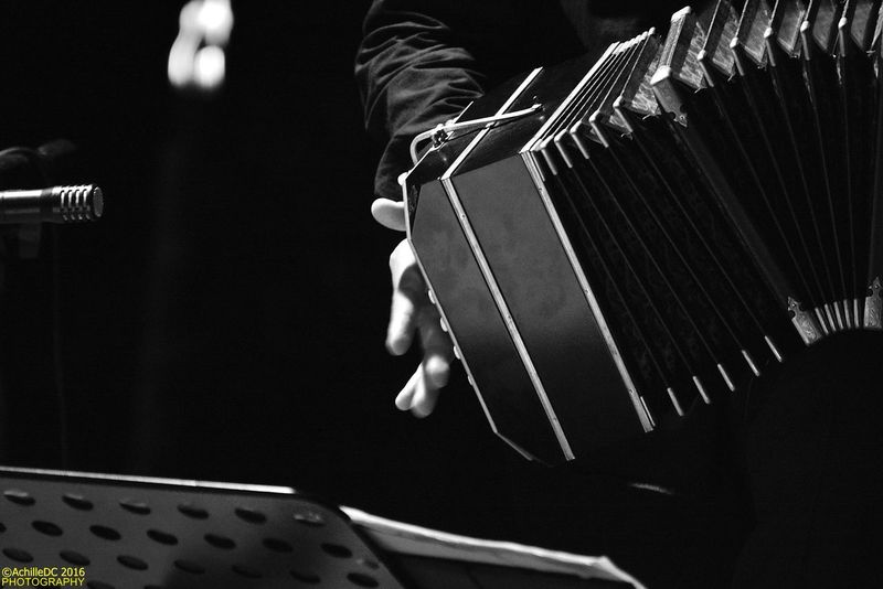 TakeoverMusic Tango Night Tango Tangoargentino