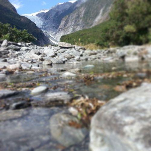 Fox glacier! Newzealand Travel Airnzshareme