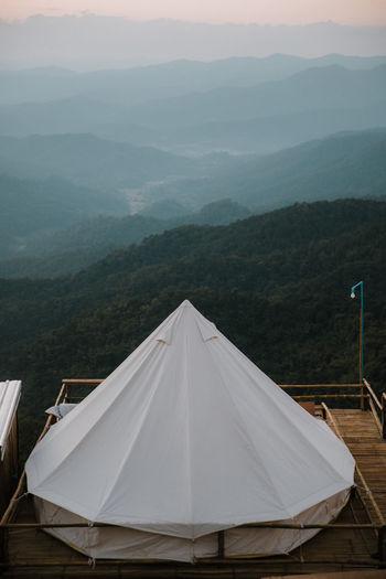 Tent Tentacle