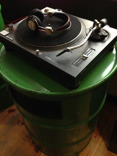 Vinyl The Purist (no Edit, No Filter)