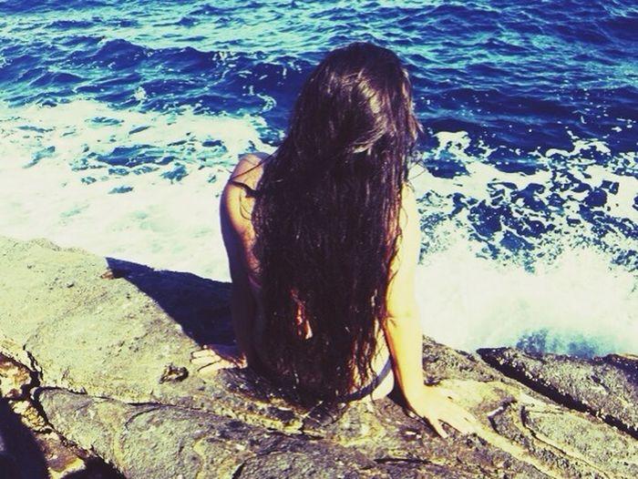miss the Summer2014 , just memories.. Greece
