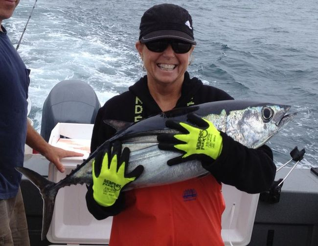 Albacore Enjoyment Fish Fun Happiness I Love To Fish Lifestyles Tuna Time!