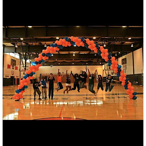 Decorating for assemblies Stuco Life Whitneyyoung MyStidentLife