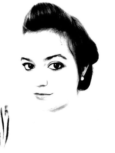 Black & White That's Me Taking Photos Hello World