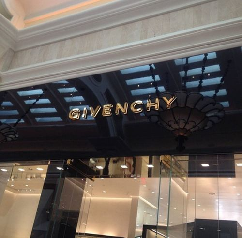 My World Givenchy I Love It ❤ Givenchy