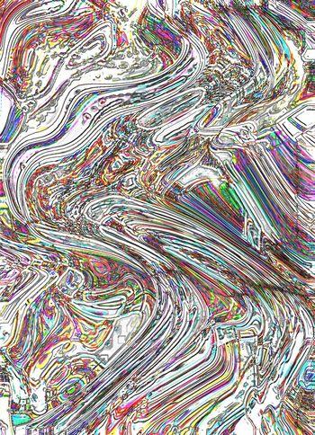 Modern orient Abstract Abstractart Surrealism Modern Graphic Digital Art Art Artist