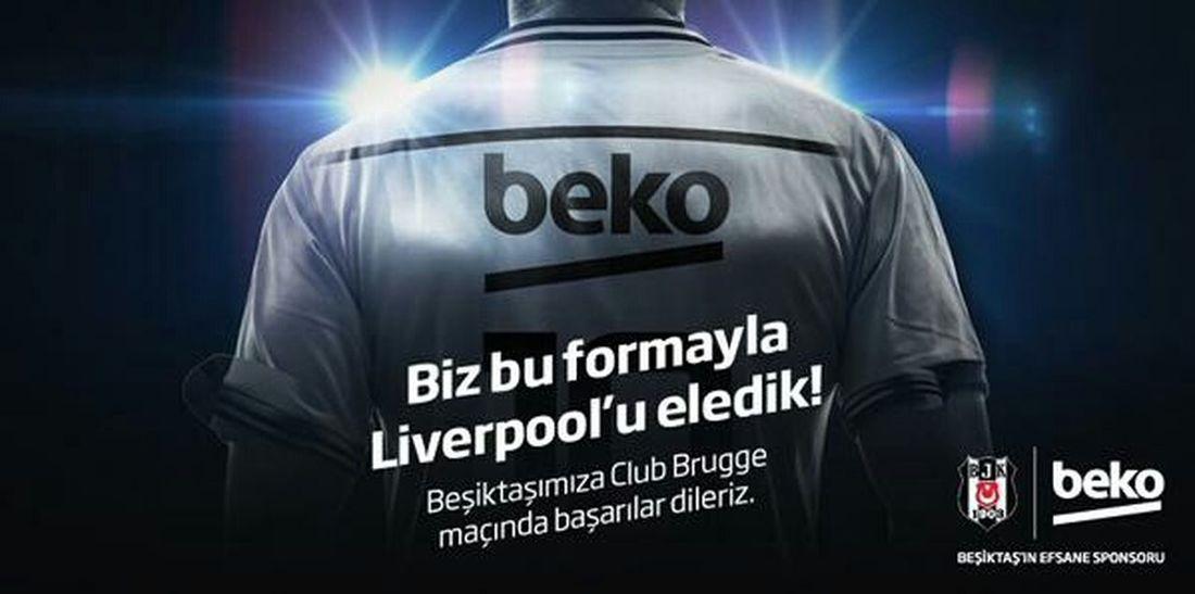 Beşiktaşk Beşiktaş ❤ BJK BJK1903 Dembaba Tolgayarslan GururLan