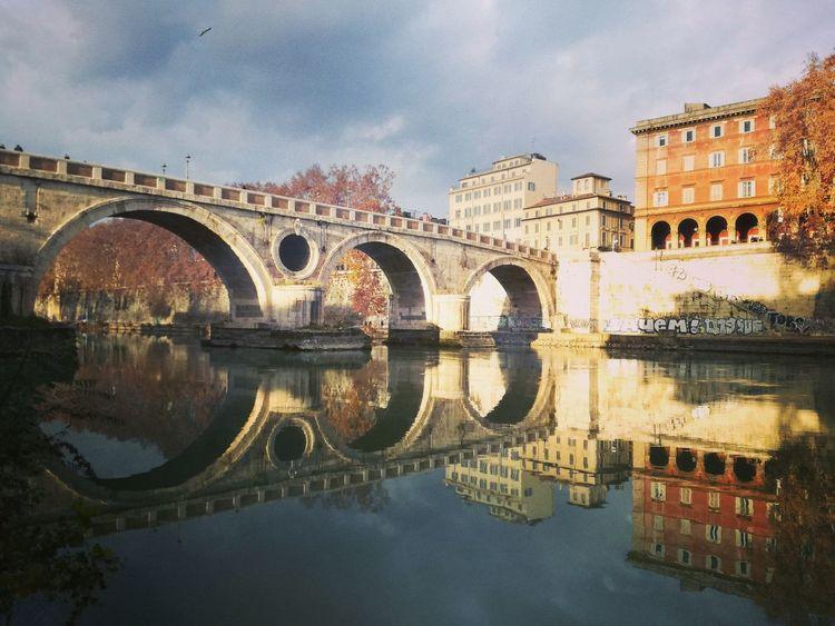 Rom Roma Tevere River Photography Photooftheday Beautiful Nature Beautiful First Eyeem Photo