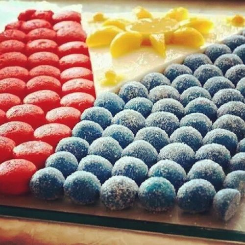 The sweetest thing we've tasted was the freedom of our nation. Happy 116th Independence Day! Independenceday Pilipinas SweetestVictory 116 ProudPinoy