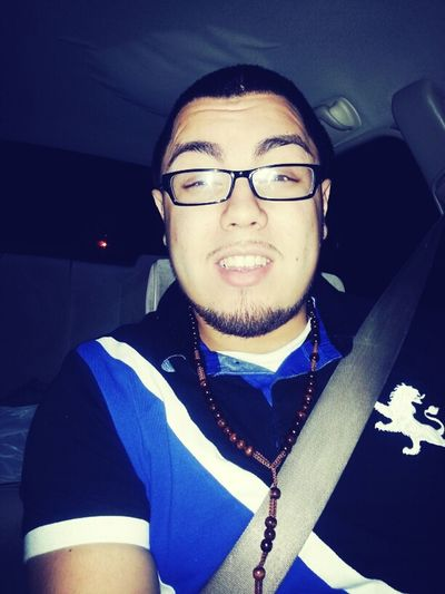Off to the club ^.^