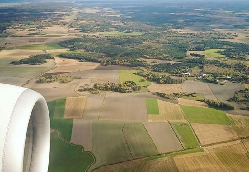 Sweden Arlanda Stockholm