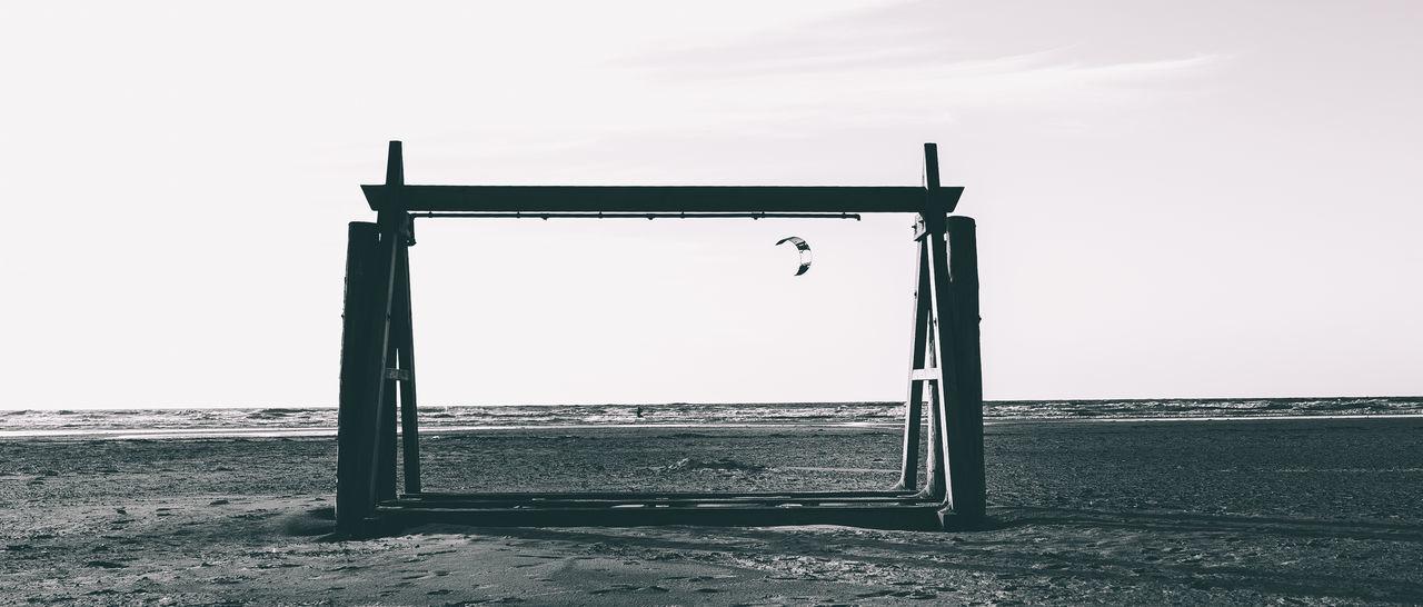 framed kitesurfer Action Beach Beachphotography Black & White Black And White Black And White Photography Black&white Blackandwhite Blackandwhite Photography Canon Day Frame Frame It! Framed Frames Kite Kitesurfing Nature Outdoors Sand Sea Sea And Sky Sky Sport TheWeekOnEyeEM