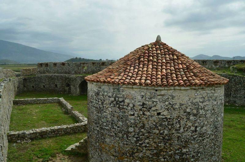 Albania Butrint Landscape Architecture Traveling