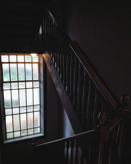 HUAWEI Photo Award: After Dark Prison Steps And Staircases Staircase Architecture Stairway Railing Security Bar Steps Stairs Architectural Feature