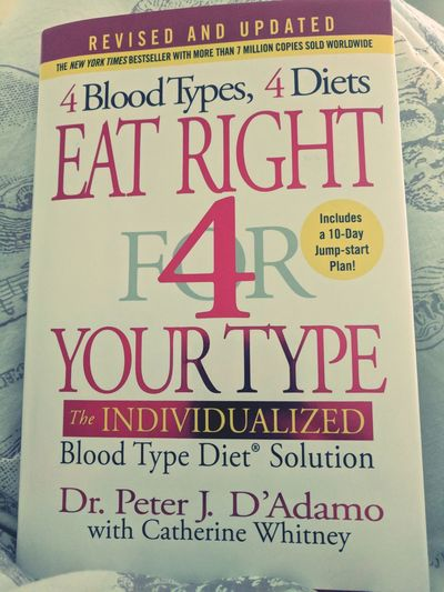 so excited to change my eating habits 😍 looking forward to learn new things in life 🤞😉 Changeyourfood Changeyourself Eatrightforyourbloodtype Bloodtypediet Newhabits Newlife Text Communication Message No People Day Close-up Outdoors