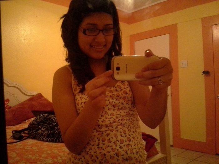 Glasses :D