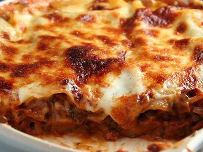 I pranzi della domenica 😍😍😍 lunch of sunday lasagne mon amour Lasagne Sicilianfood Italiangirl Pastaporn Pastaalforno Sicily Goodsunday Lunch