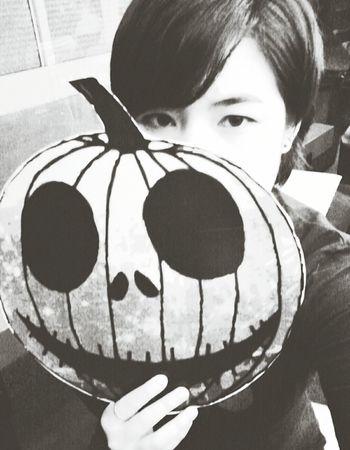 Hello Halloween ^^