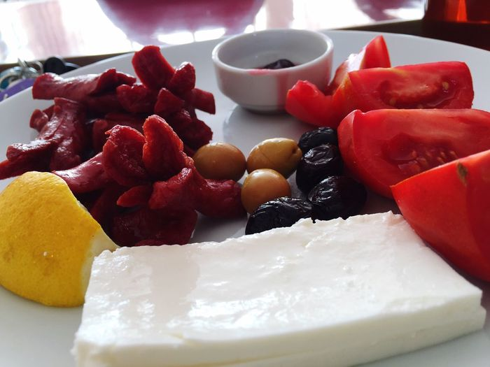 Turkish Breakfast Breakfast Food And Drink Food Indoors  Sweet Food Freshness Close-up Indulgence Cake Unhealthy Eating Ready-to-eat Red Temptation Dessert Baked Pastry Item Homemade Appetizer Tray
