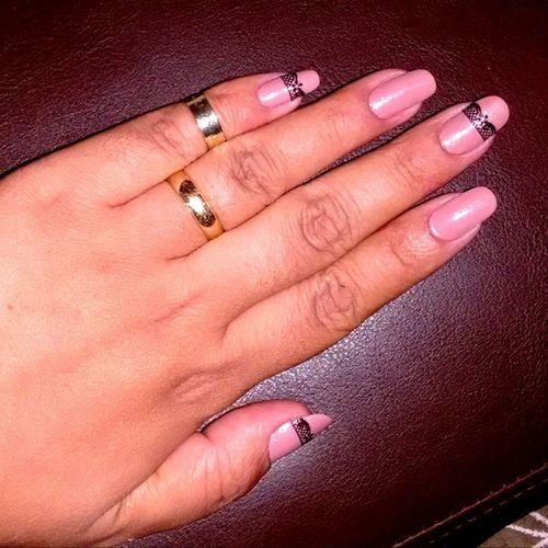 Eu as amo!!! 💅💅💅 Fortaleceramecresceram Naturais Nails Nailstagram nailslovers