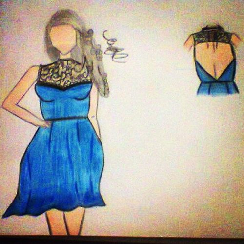 Antes arte do que nunca. Estilismo Dress Stylist