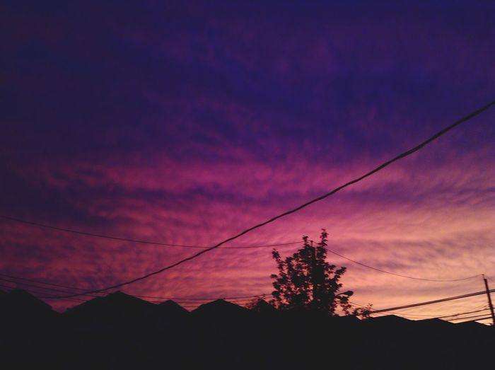 x Sunset
