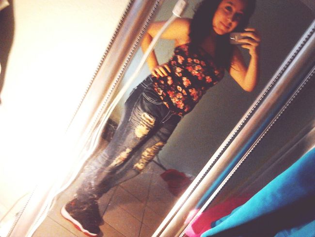 ~ im not perfect , so dont judge me c: