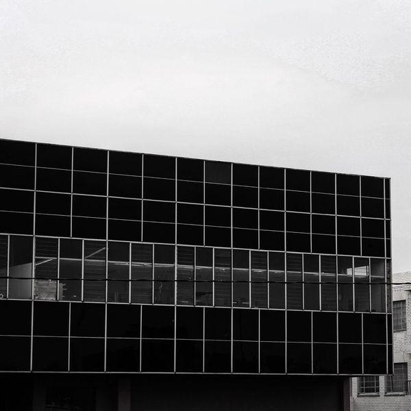 The Architect - 2016 EyeEm Awards South Africa Johannesburg Johannesburg Maboneng Precinct Architecture Minimal TheMinimals (less Edit Juxt Photography)