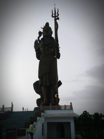 Load Shiva Bam Bam Bole God