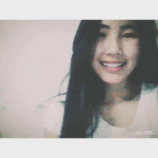 Hi! Selfie ✌ Asian Girl Girls Portrait Happy :) That's Me