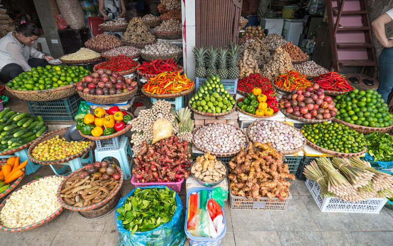 Colours of freshness Food Food And Drink Freshness Fruit Fruits Hanoi Healthy Eating Indochina Market Market Market Stall Marketplace Multi Colored South East Asia Vegetable Vegetables Vietmese Noodles Vietnam Vietnamese First Eyeem Photo