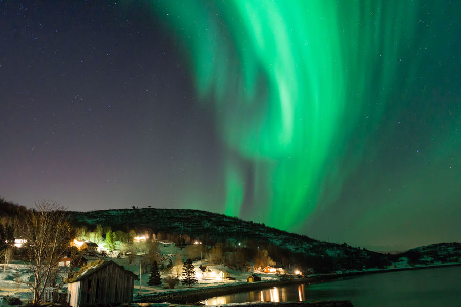green lights confirmed Winter EyeEm EyeEm gallery village eyem best shots outdoors no people EyeEm Nature Lover Lost in the Landscap Surrealism Sony A6000 Sony Sigma Winter EyeEm EyeEm Gallery Village Eyem Best Shots Outdoors No People EyeEm Nature Lover Nature Norway EyeEm Green Green Light Northern Lights Illuminated City Mountain Sea Space And Astronomy Natural Phenomenon