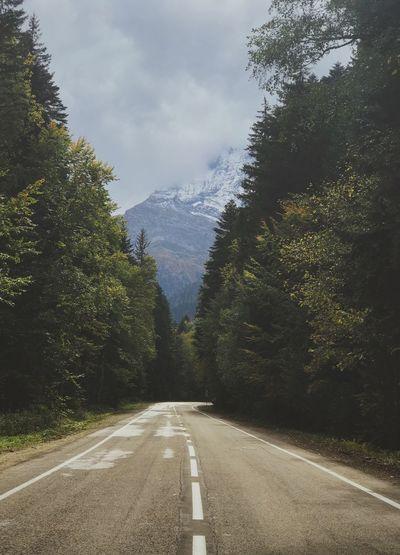 Mountain The