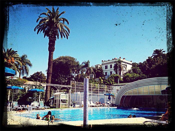 Alger Hotelsaintgeorge