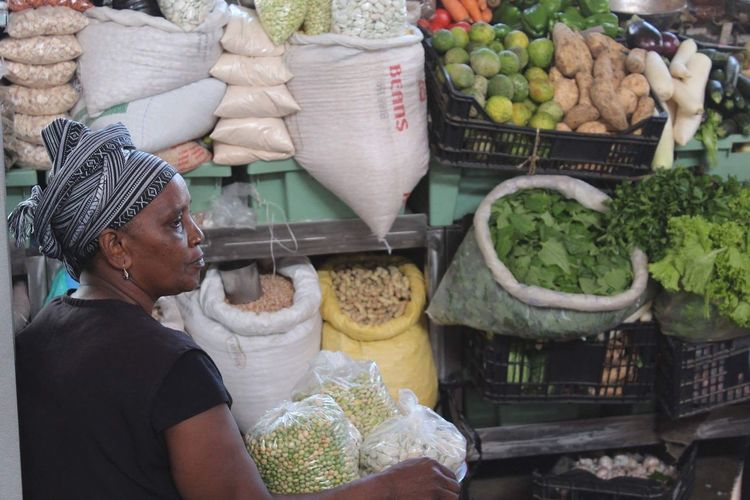 Origine Cultures Cabo Verde Cap Vert Food And Drink épices Vegetable Food Variation Experience One Woman Only Small Business Market