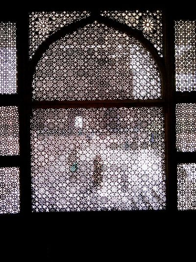Pattern Design Black Color Backgrounds Textured  Old-fashioned Indoors  Pixelated Day Architecture Mughal Architecture Agra Fatehpur Sikri Bulanddarwaza Zafri Marble Art India The Week On EyeEm An Eye For Travel