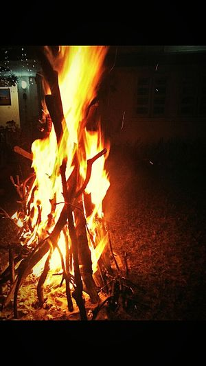 Burn all your hatred, burn all your fear, because life is too small to care... Shadesofwinter Warmth On A Wnter Day Burning Heat - Temperature Flame No People Night Outdoors