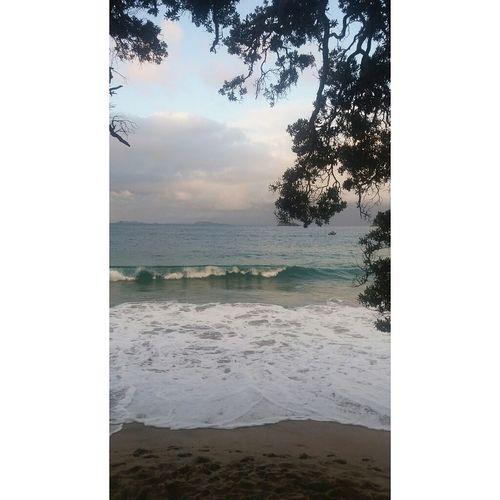 Pretty beach 🐳🌊 Beach Waves Ocean Sand Sand Dune Gorgoues Morning Newhere Frist Pic Onn Hereee . Frist Time On EyeEm First Eyeem Photo Pretty