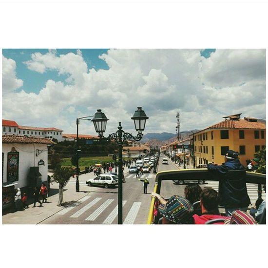 Cuzco - Peru Fotography Asome Beutiful Day