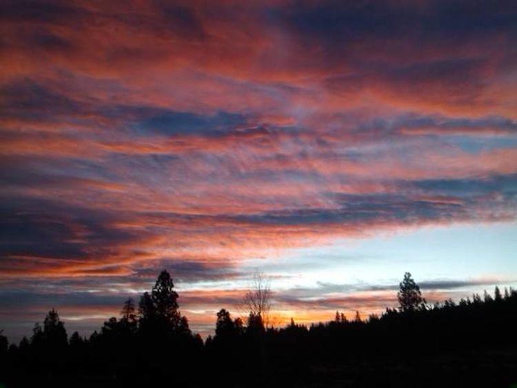 Sunrise so beautiful Relaxing