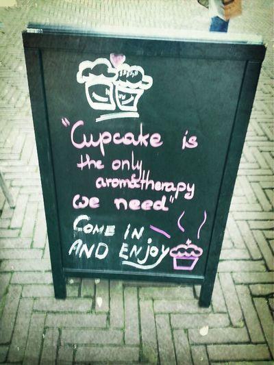Cupcake Cupcakes Eating Cupcakes Aromatherapy