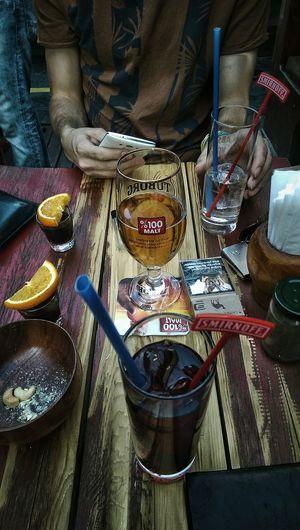 Beer Drink Rum Last Drink, I Promise Drinking Smoky EyeEm Best Shots Votka ı ❤ Beer