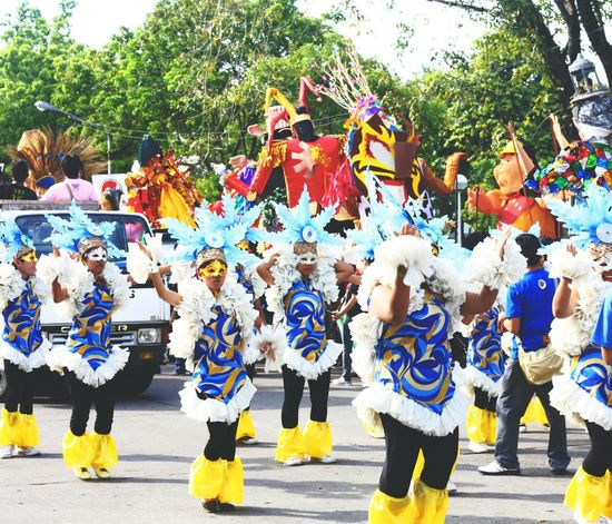 mascara festival Mascara Mascara Festival Festival Maskara Festival Bacolod Fiesta More Fun In The Philippines  Parade Masks Paint The Town Yellow Connected By Travel