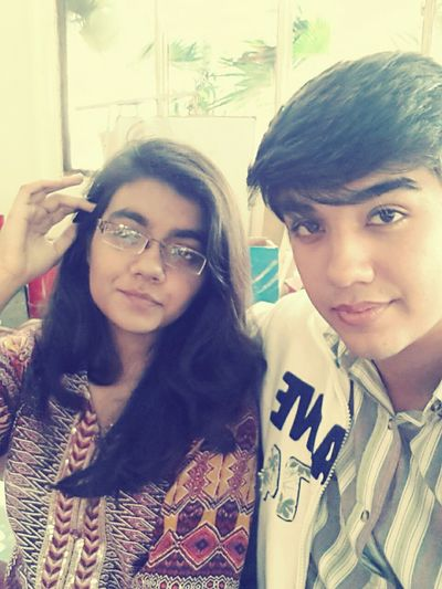 Areeba Amjad 😉 First Eyeem Photo