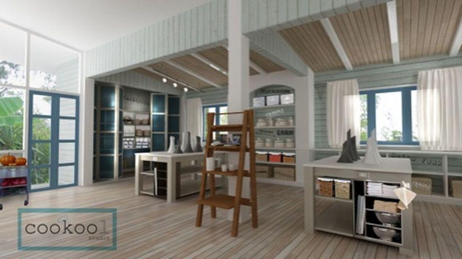 Nextblackdot Design Interior Design Rendering Vray 3drender Interior 3DS