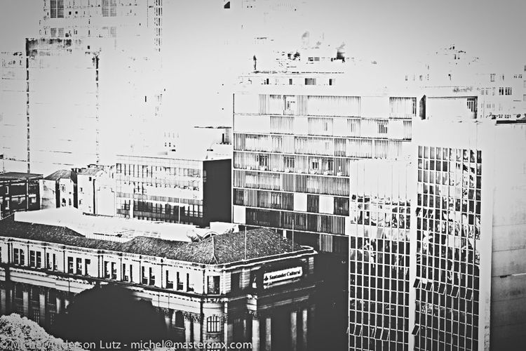 Centro Porto Alegre Cityscapes City