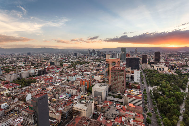 Ciudad De México Panoramic View Aerial View Architecture Building Building Exterior Built Structure Cdmx City City Life Cityscape Cloud - Sky Crowd Crowded High Angle View Nature Office Building Exterior Outdoors Residential District Sky Skyscraper Summer Sunset Travel Destinations Urban Skyline Summer Exploratorium This Is Latin America